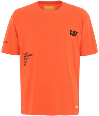 Caterpillar T-shirts