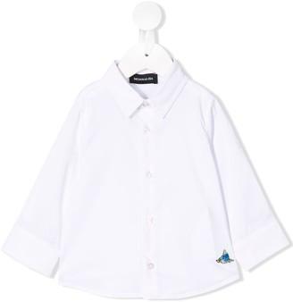 MonnaLisa Classic Button Down Shirt