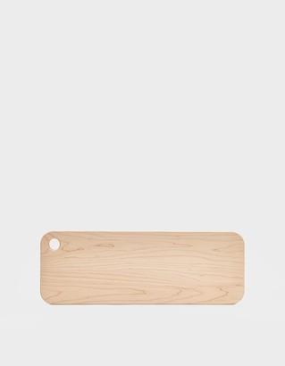 Magnus Design Long Cutting Board in Maple