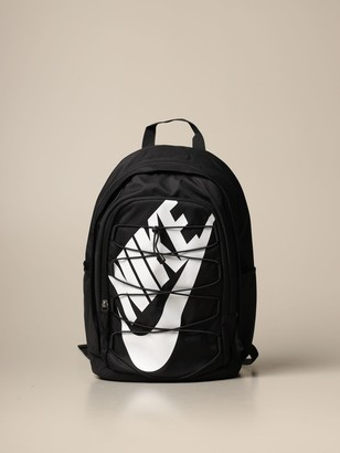 Nike Hayward 2.0 Backpack In Canvas With Big Logo