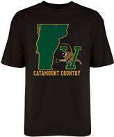 Men's Vermont Catamounts College & Country Tee