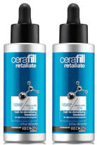 Redken Cerafill Retaliate Stemoxydine Treatment Duo (2 x 90ml)