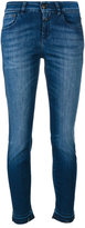 Closed skinny jeans - women - Cotton/Polyester/Spandex/Elastane - 25