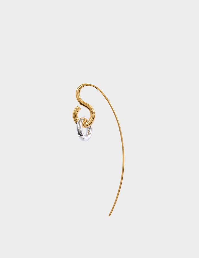 Charlotte Chesnais Mono Swing earring