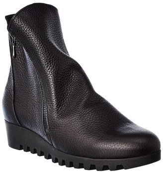 Arche Lomage Leather Bootie