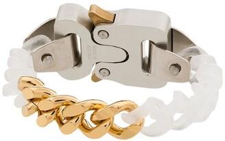 Alyx Buckled Chain-Link Bracelet