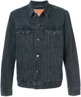 Levi's button jacket