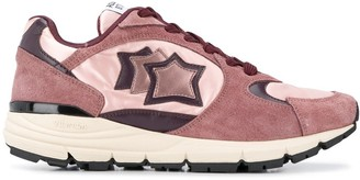 Atlantic Stars Mira chunky sole sneakers