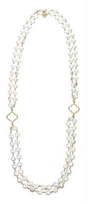 Fornash Long Stella Necklace
