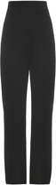 Stella McCartney Elsmere wide-leg trousers