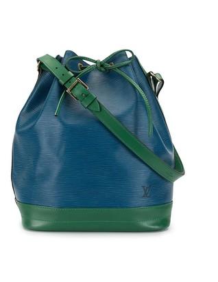 Louis Vuitton 1994 pre-owned Epi Noe GM bucket bag