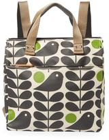 Orla Kiely Early Bird Small Backpack Tote