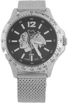 Game Time Chicago Blackhawks Cage Series Watch