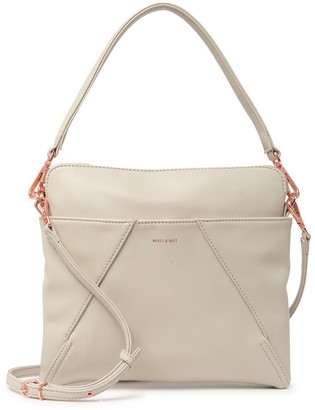 Matt & Nat Whilem Vegan Leather Crossbody Bag