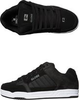 Globe Tilt Shoe Black