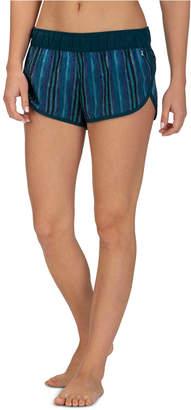 Hurley Beachrider Striped Board Shorts