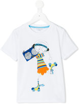 Little Marc Jacobs printed T-shirt - kids - Cotton - 4 yrs