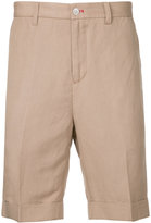 Loveless - chino shorts - men - Linen/Flax/Rayon - 0