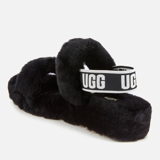 UGG Women's Oh Yeah Slippers