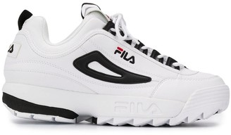 Fila Disrupter CB Low sneakers