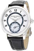 Frederique Constant Men's Leather Watch