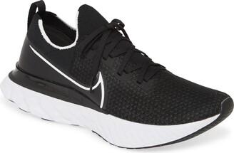 Nike React Infinity Run Flyknit Running Shoe