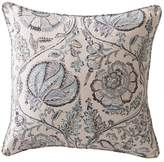 Pottery Barn Haylie Print Pillow Cover