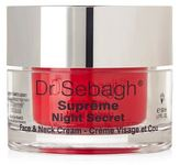 Dr Sebagh Supreme Night Secret