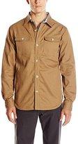 Columbia Men's Log Splitter Shirt Jacket