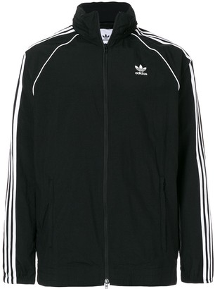 adidas Superstar windbreaker jacket