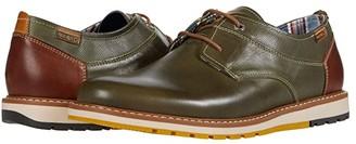 PIKOLINOS Berna M8J-4366 (Pickle) Men's Shoes