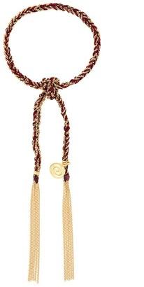 Carolina Bucci 18kt gold Lucky Passion bracelet