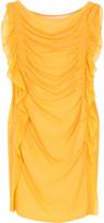 Siamese Fish dress