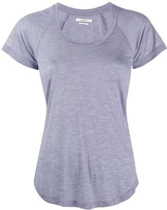 Etoile Isabel Marant Almon short sleeve T-shirt