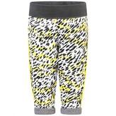 Kenzo KidsBaby Girls White Tiger Reversible Trousers