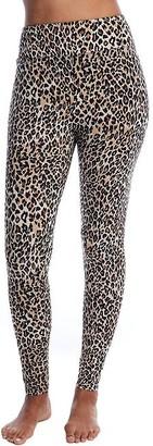 Cuddl Duds Softwear High-Waist Modal Leggings