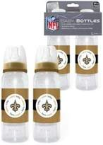 Baby Fanatic Bottle - New Orleans Saints