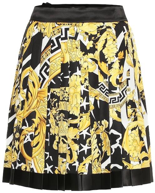 eb65e33327 Versace Skirts - ShopStyle