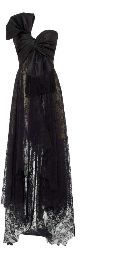 22879b1bbf792 Oscar de la Renta Evening Dresses - ShopStyle