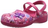 Crocs Karin Butterfly Kids' Clog (Toddler/Little Kid)