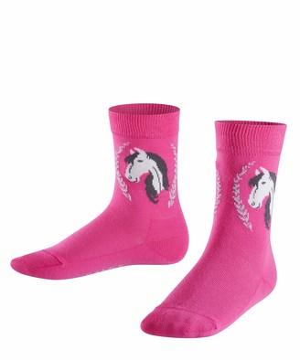 Falke Girl's Horse Calf Socks