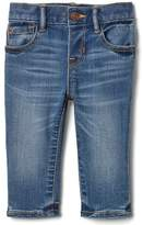 Gap 1969 First Skinny Jeans