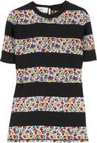 Luella Lois floral blouse