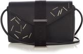 Christopher Kane Devine small leather cross-body bag