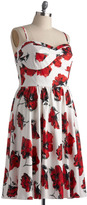 Stop Staring Rose to Show Dress in Plus Size