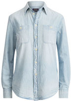 Polo Ralph Lauren Relaxed Fit Chambray Shirt