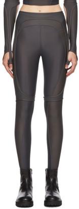 Hyein Seo Grey Sport Leggings