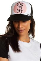 Rip Curl Seas the Day Snapback Trucker Hat