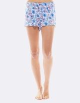 Deshabille Petals Shorts
