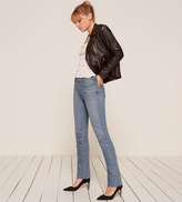 Reformation Brooke High Straight Jean